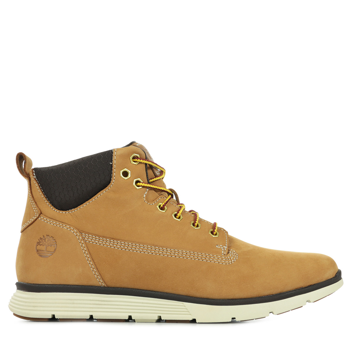 timberland homme wheat