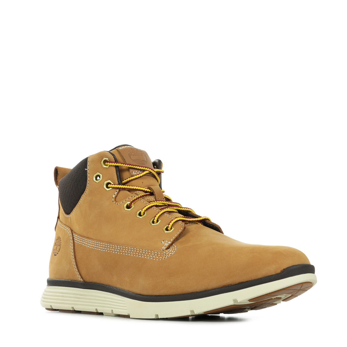 Timberland Killington Chukka Wheat Nubuck; Timberland Killington Chukka Wheat Nubuck