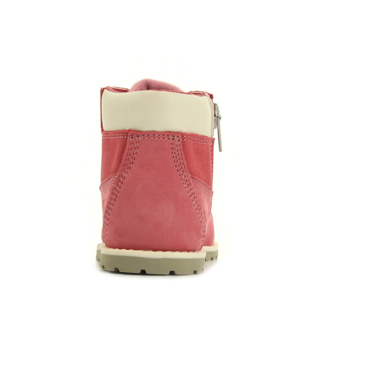 pink timberland Stiefel