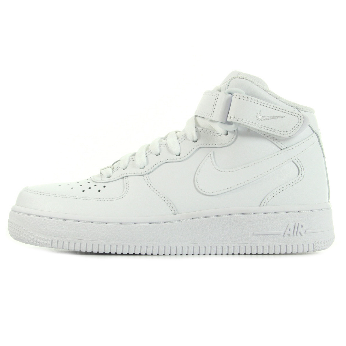 Nike Air Force 1 Mid 07 LE 366731100, Baskets mode femme