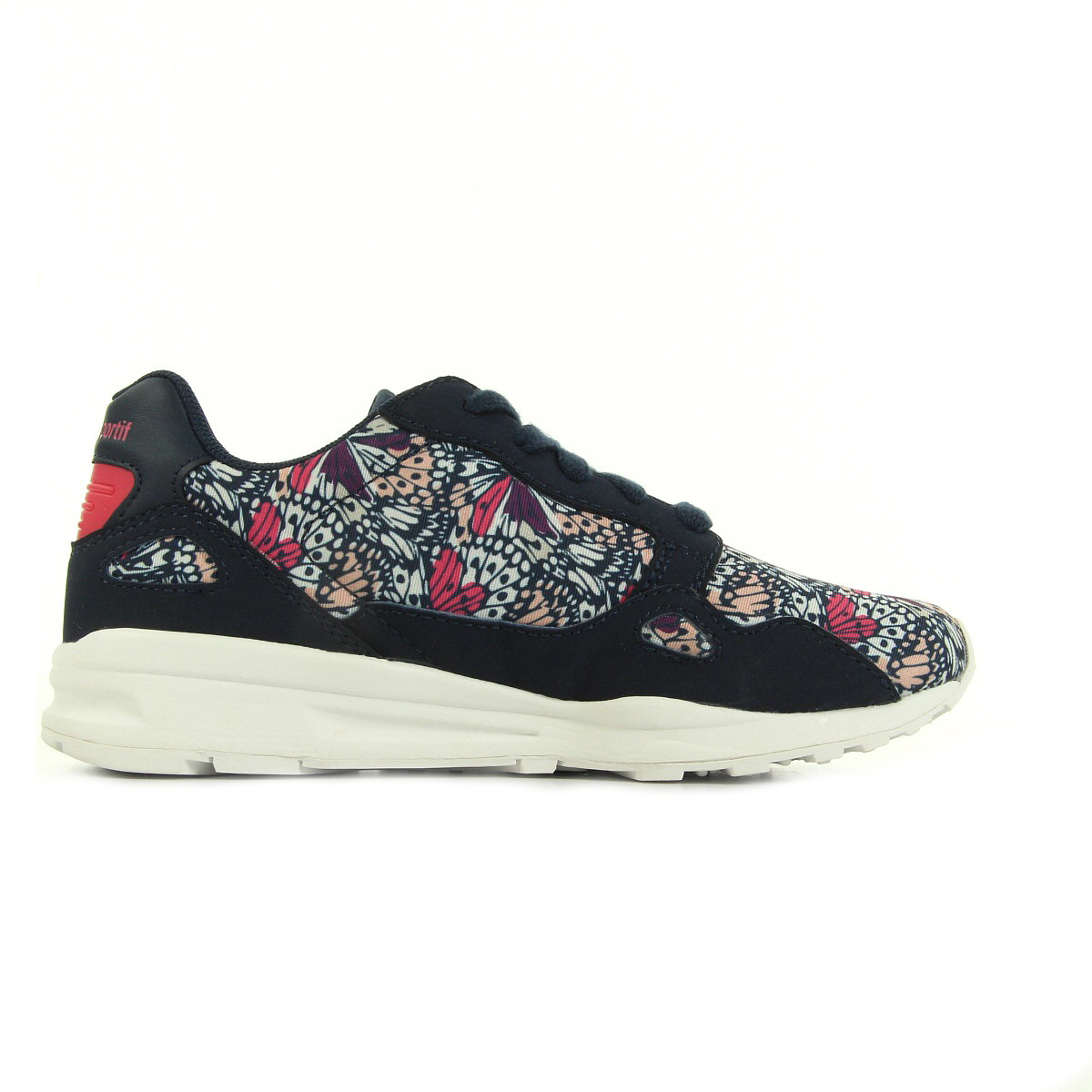 le coq sportif lcs r900 gs butterfly 1620528 chaussures homme homme. Black Bedroom Furniture Sets. Home Design Ideas