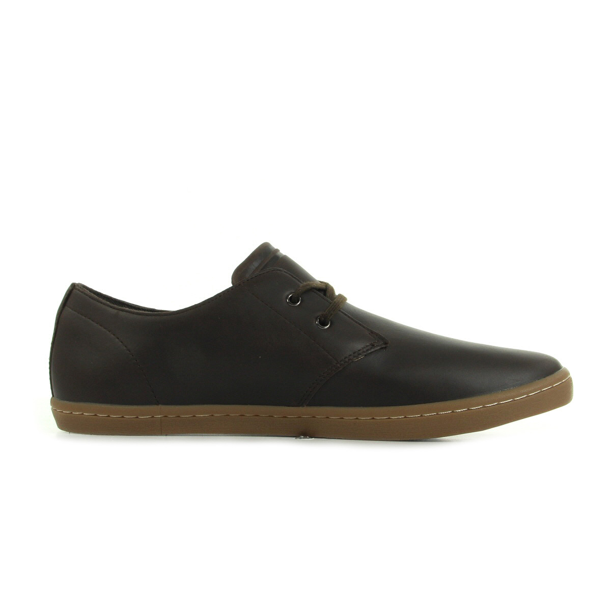 fred perry byron low leather b9076325 chaussures homme homme. Black Bedroom Furniture Sets. Home Design Ideas