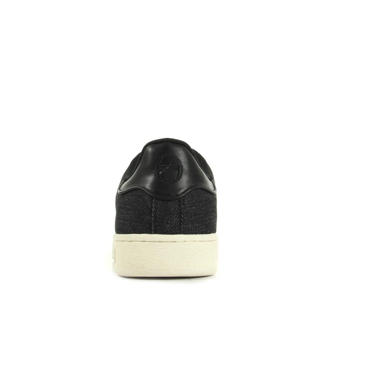 Sergio Tacchini Gran Torino Denim Deluxe ST61801020, Baskets mode homme