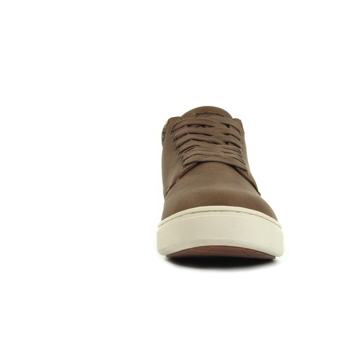 Sergio Tacchini Sancy Ch Bison ST62116202, Boots homme