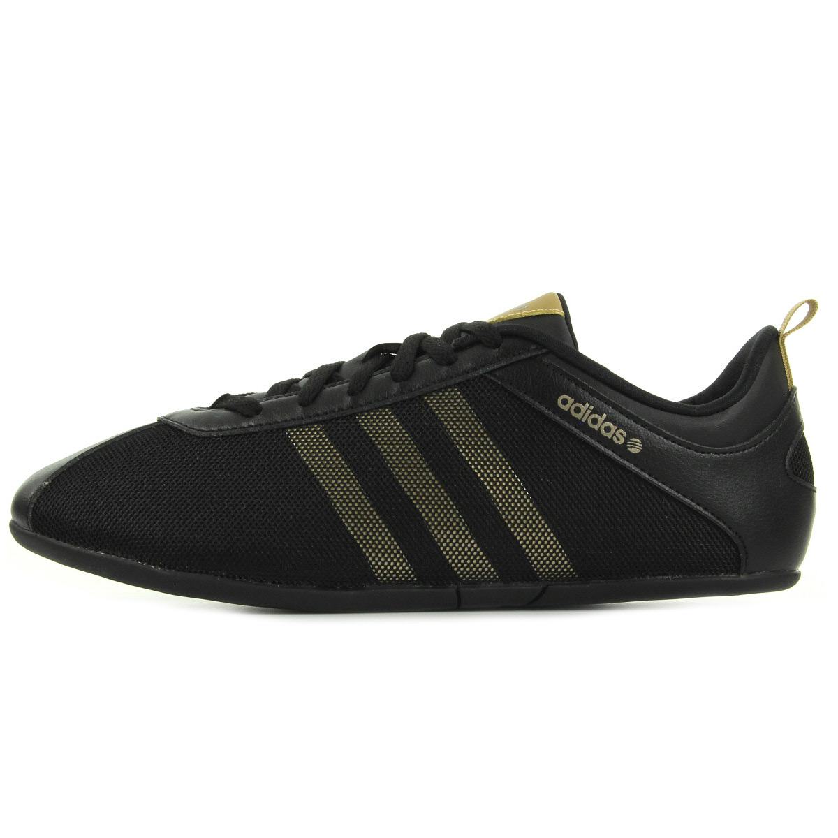 adidas Neo Motion W F98842, Baskets mode femme