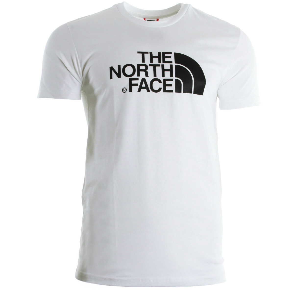 meilleures baskets 7ab69 ee132 The North Face Easy Tee T92TX3FN4, T-Shirts homme