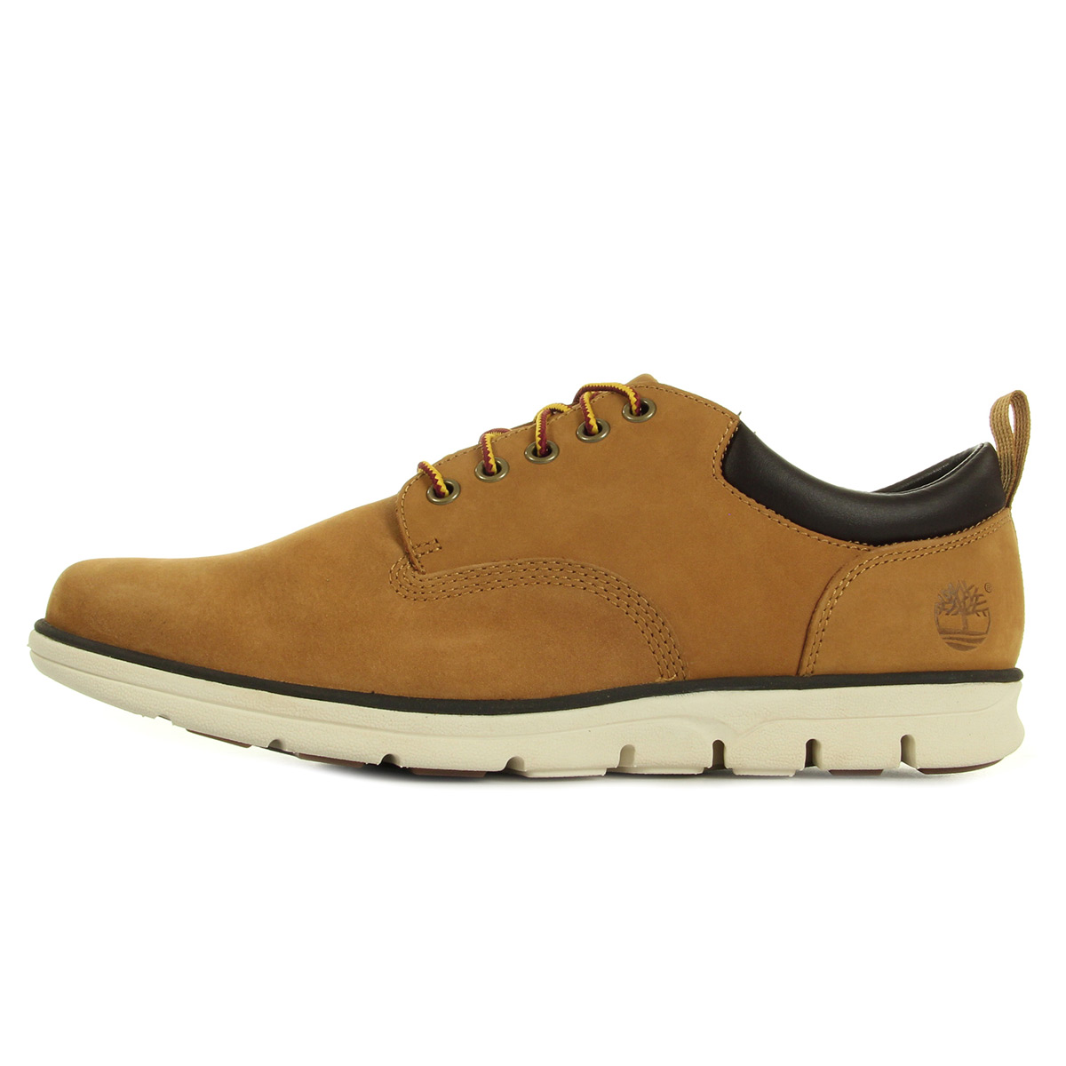 Timberland Bradstreet 5 eye Oxford CA1I73, Baskets mode homme