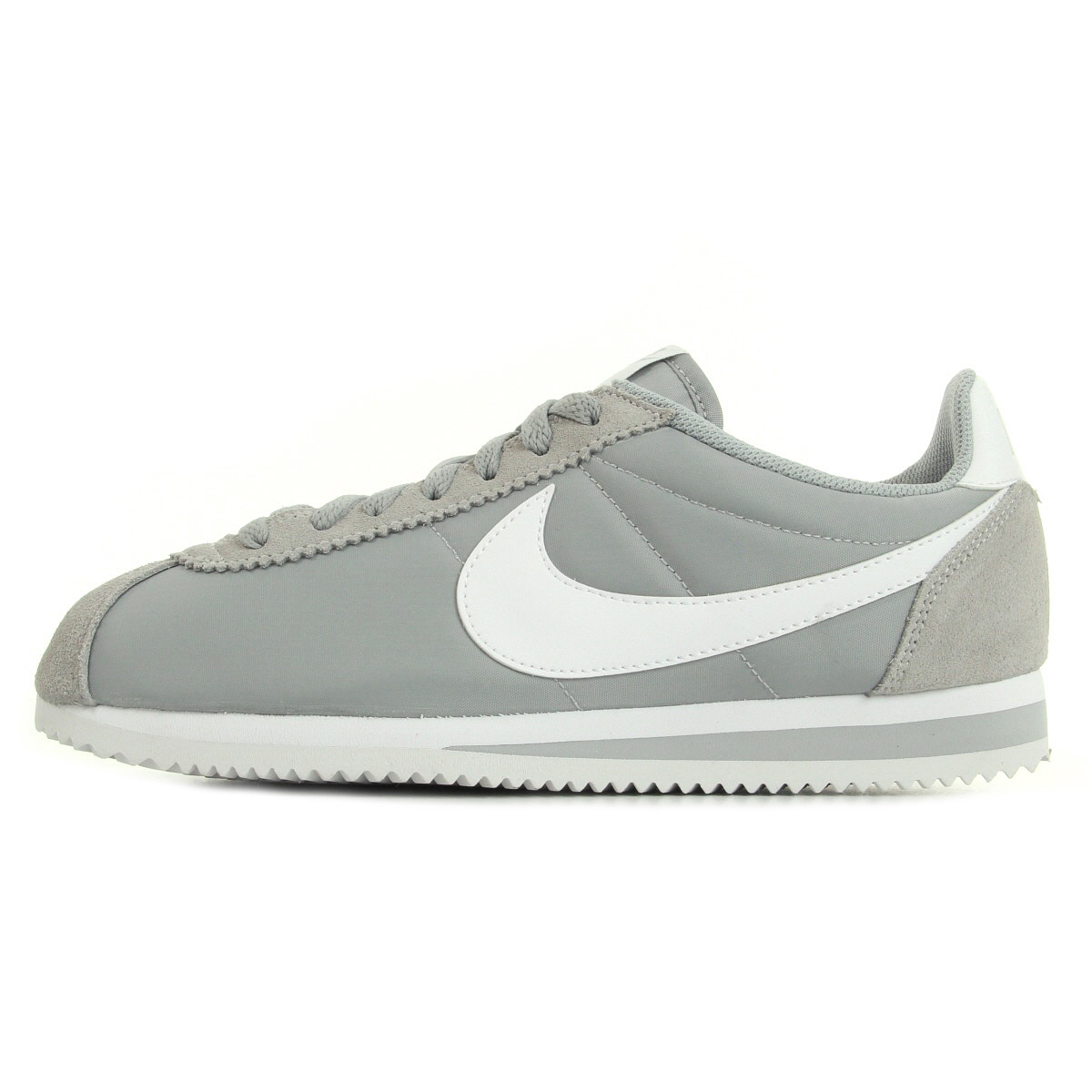 Nike Classic Cortez Nylon 807472010, Baskets mode