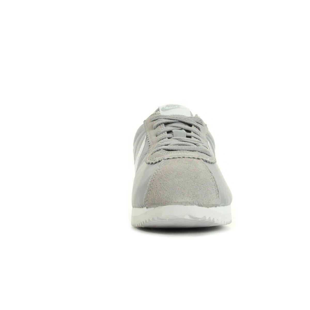 Nike Classic Cortez Nylon 807472010, Baskets mode