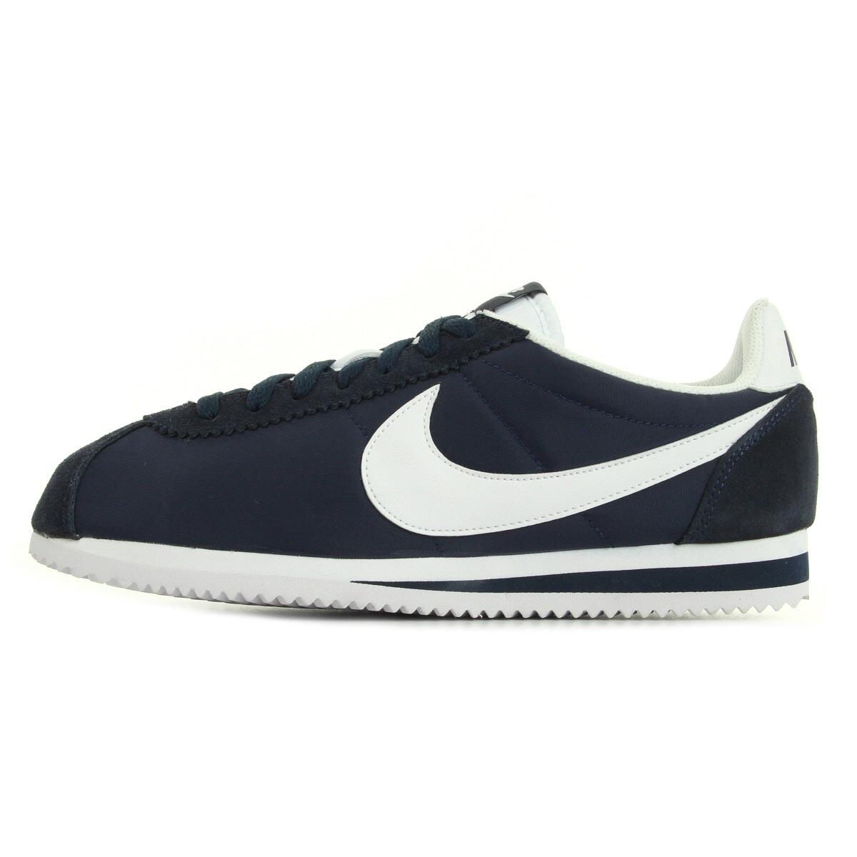 Nike Classic Cortez Nylon 807472410, Baskets mode