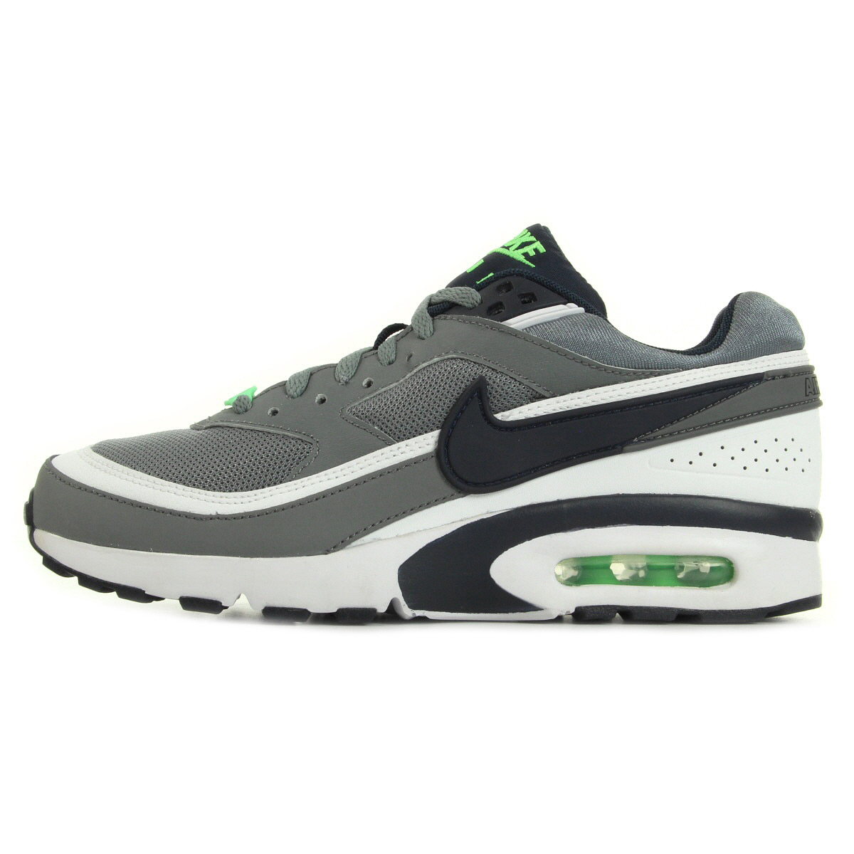 nike air max classic bw 820344004 chaussures homme homme. Black Bedroom Furniture Sets. Home Design Ideas