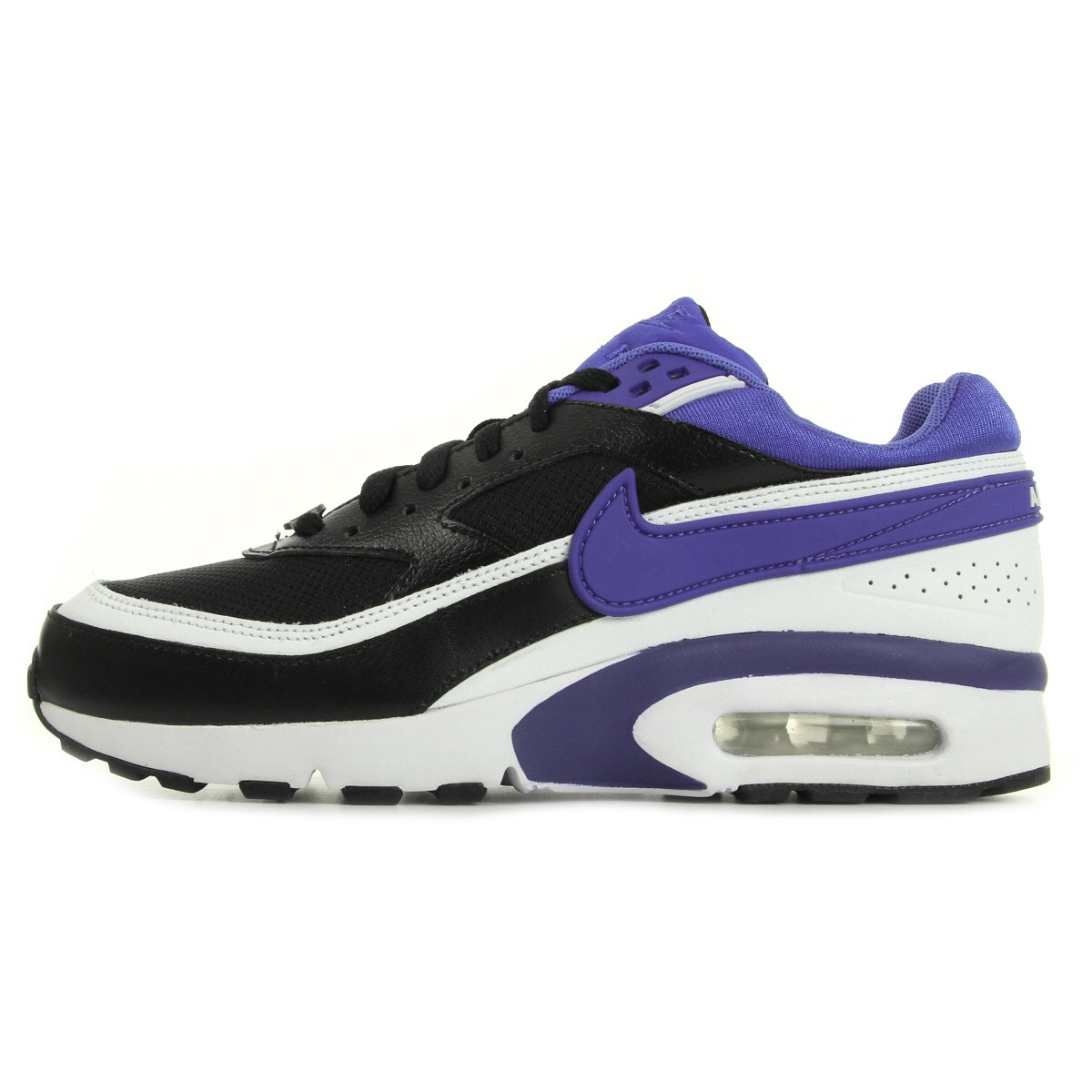 nike air max classic bw 820344051 chaussures homme homme. Black Bedroom Furniture Sets. Home Design Ideas