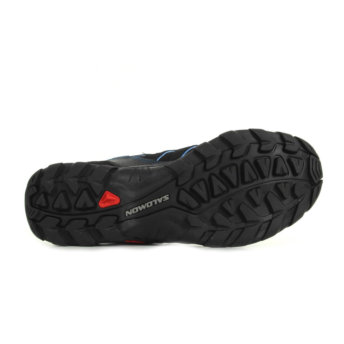 chaussure salomon contagrip