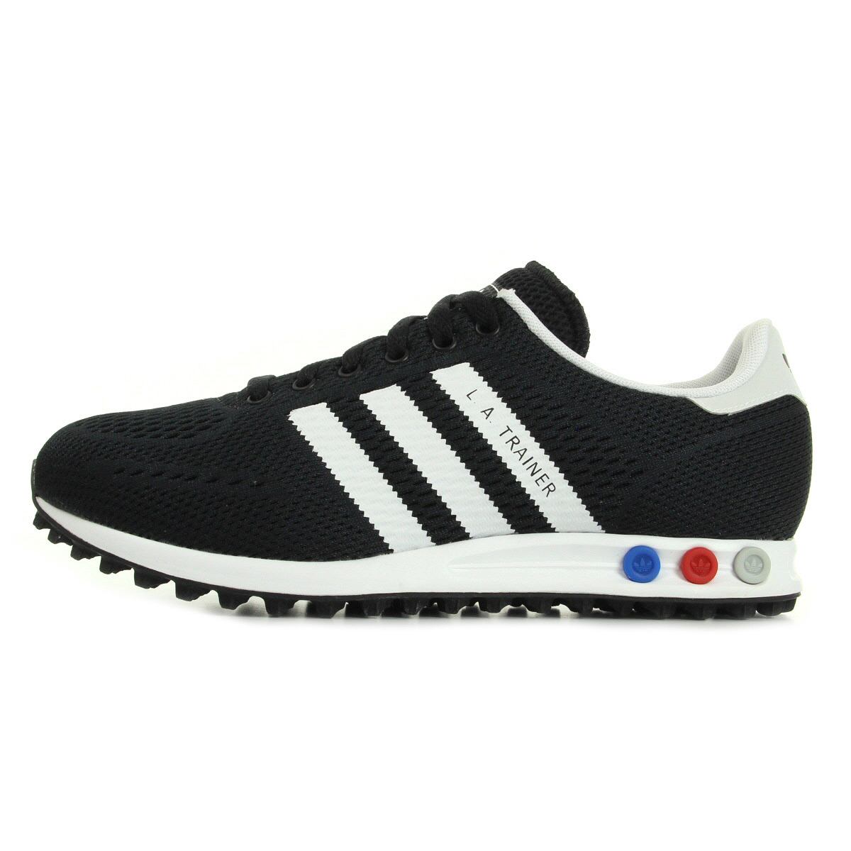 adidas La Trainer Em S79296, Baskets mode