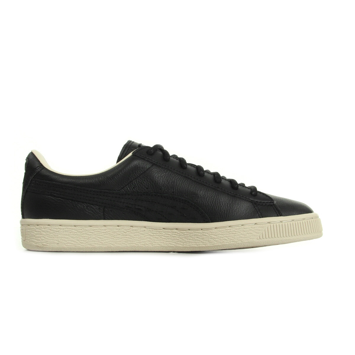 Puma Classic Citi Black 36135204, Baskets mode homme