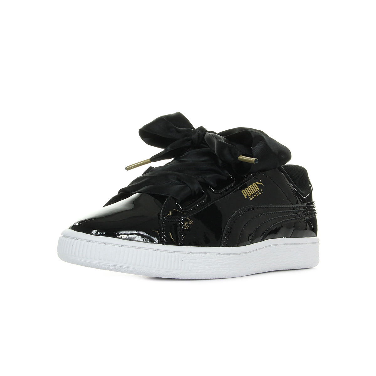 Puma Heart Patent Homme