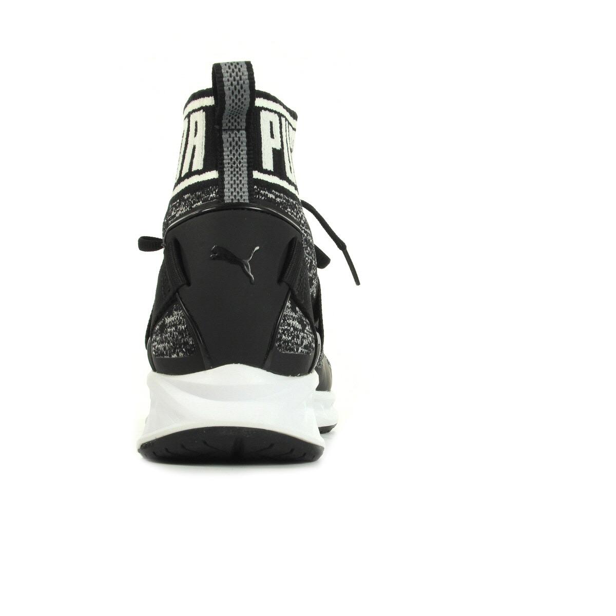 Puma Ignite EvoKnit 18969701, Baskets mode homme