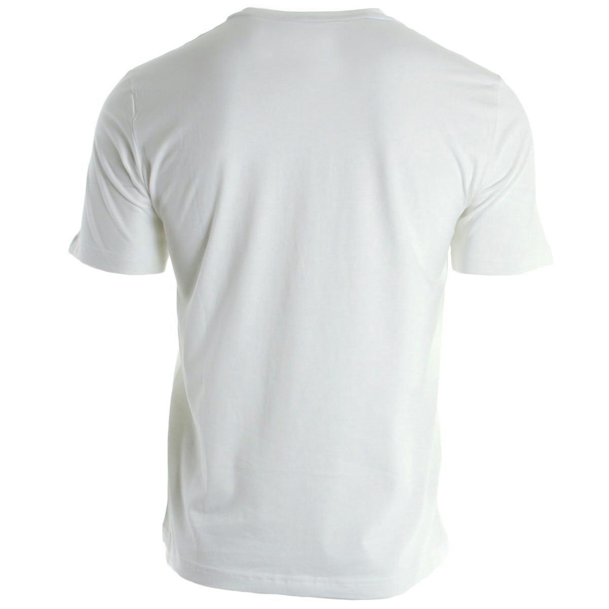 Puma Hero Tee White 83830002, T-Shirts homme