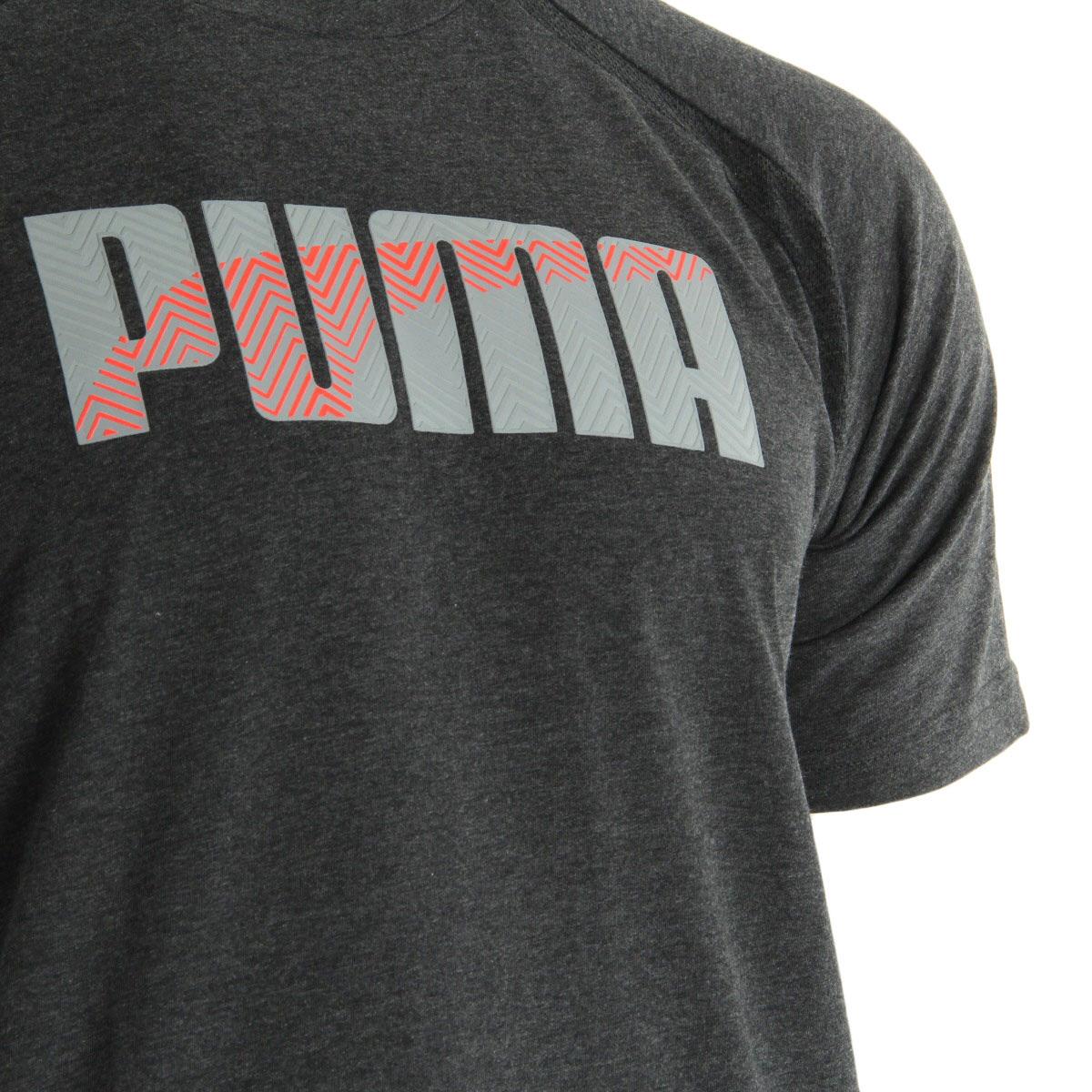 Puma Evostripe Tee 83828707, T-Shirts homme