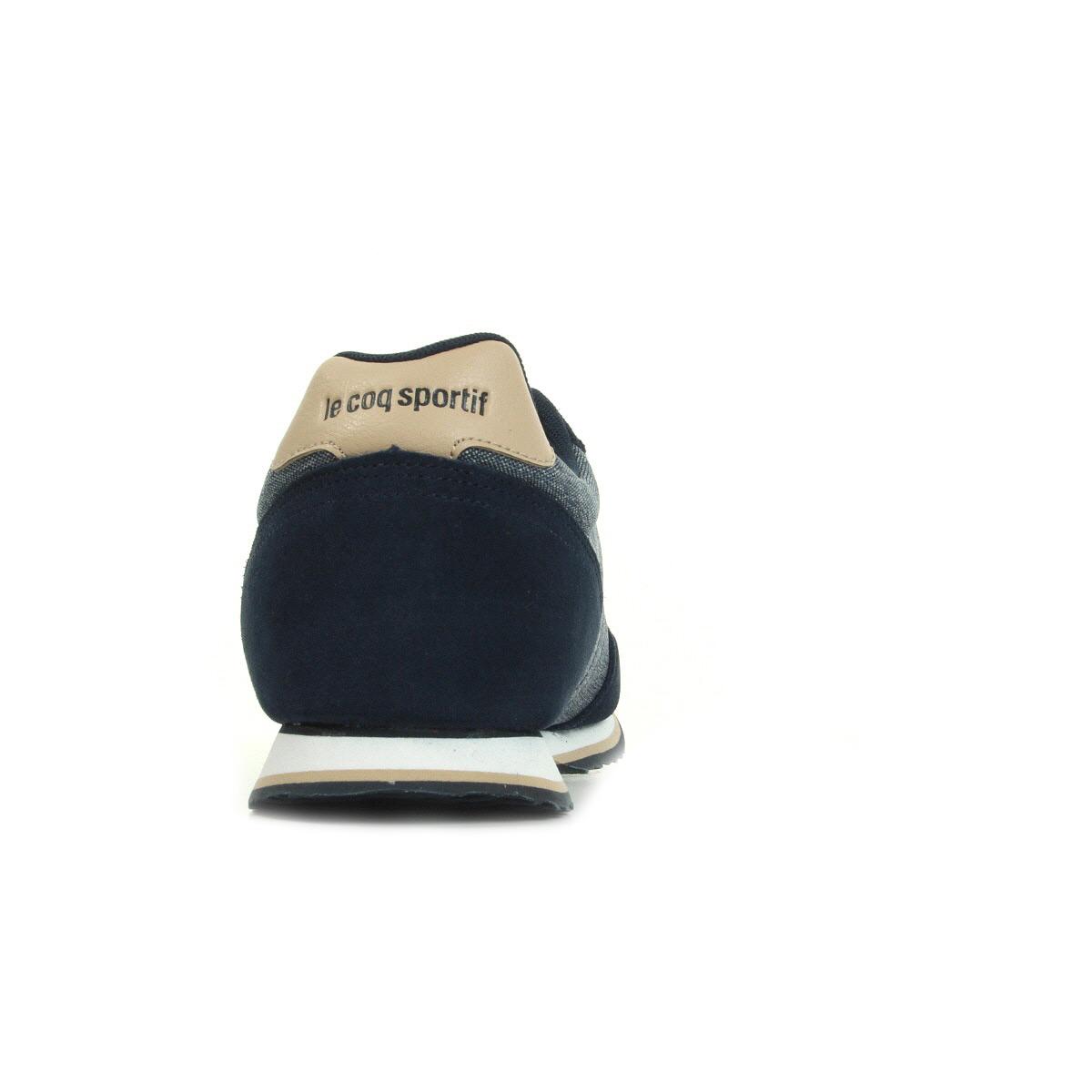 Le Coq Sportif Marsancraft 2 Tones/Suede 1710043, Baskets mode homme