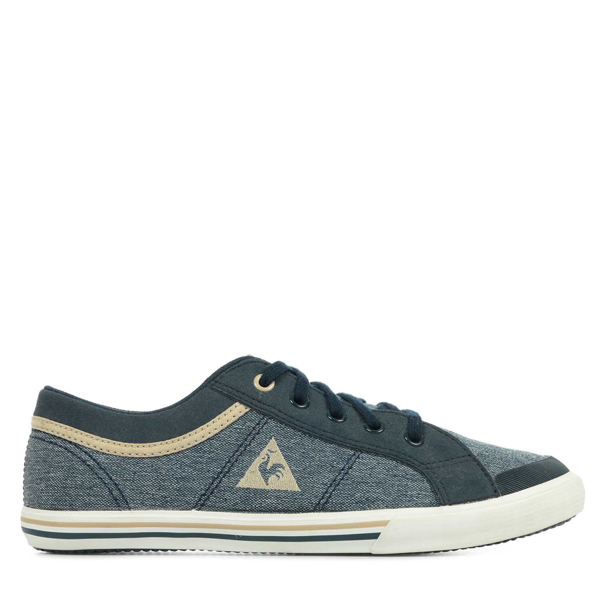 Baskets basses Le Coq Sportif Saint Gaetan GS Craft 2 Tones 77bOcc6v