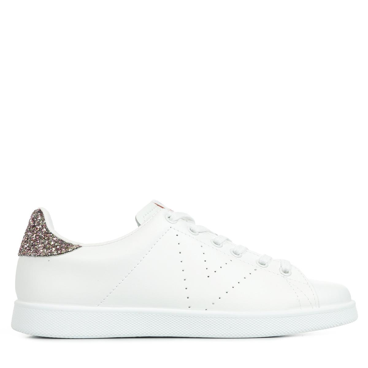 zapatos  Baskets Victoria mujer Deportivo Tenis Glitter Y Y Y Espero taille Doré c832e8