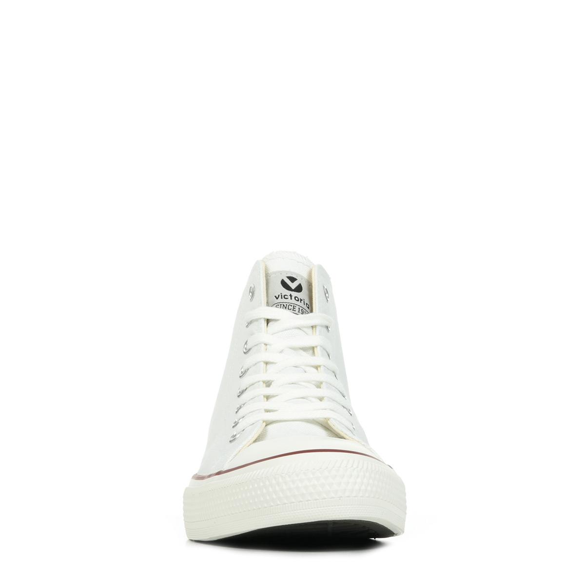 Victoria Zapatilla Basket Autoclave 06500BLA, Baskets mode