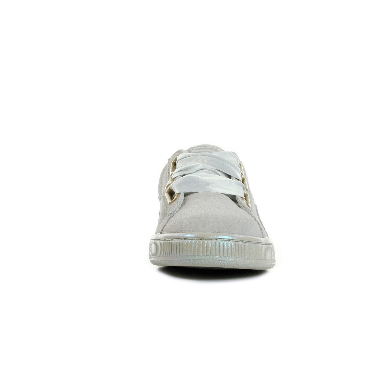 Puma Suede Heart Satin 36271402, Baskets mode femme