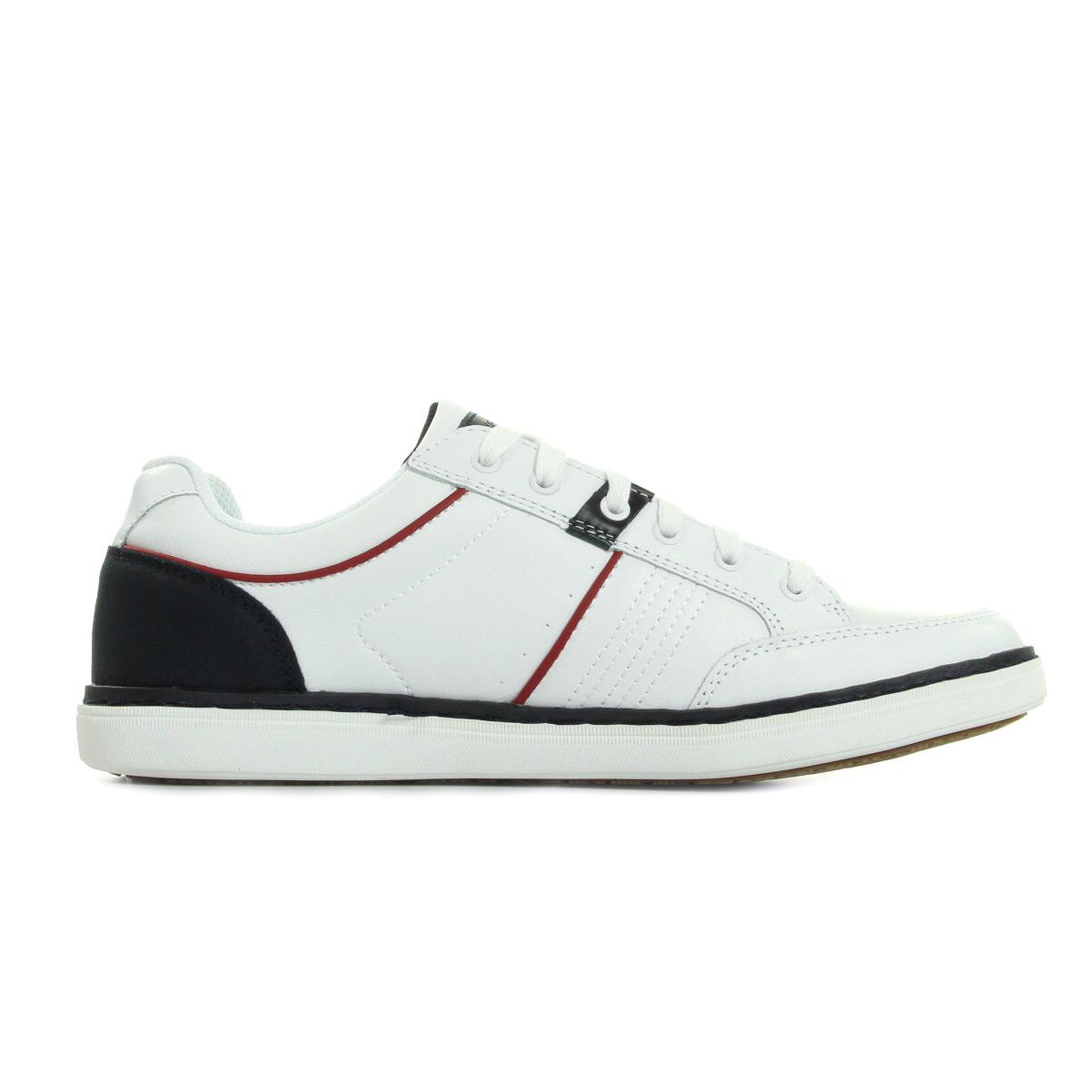 Skechers Lanson Rometo 64919WNV, Baskets mode homme