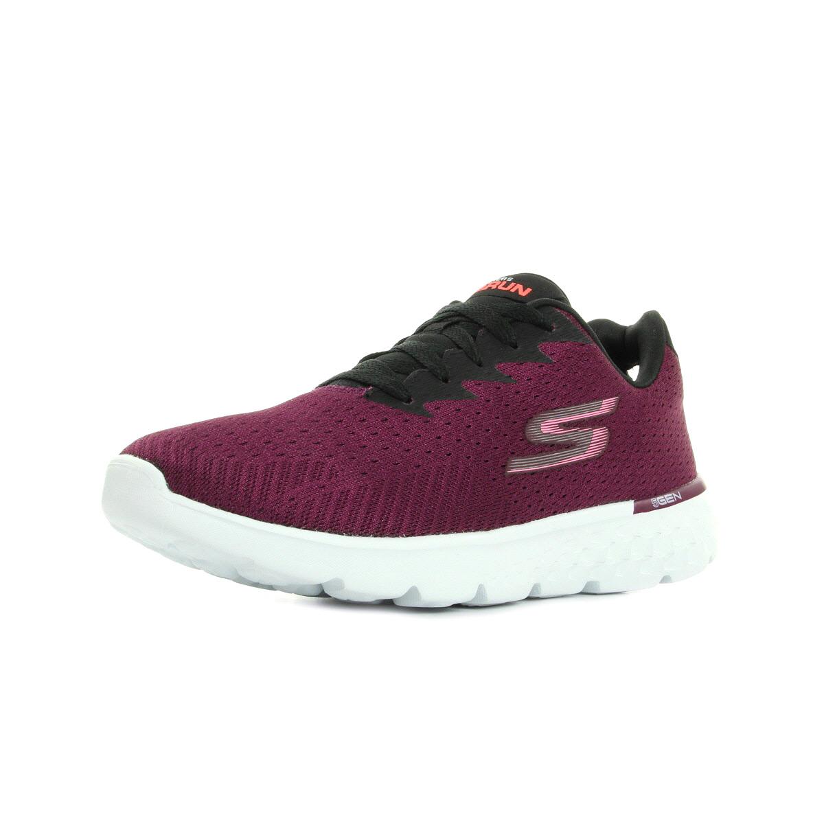Skechers Baskets Go Run 400 Sole Chaussures Femme 4ArO5