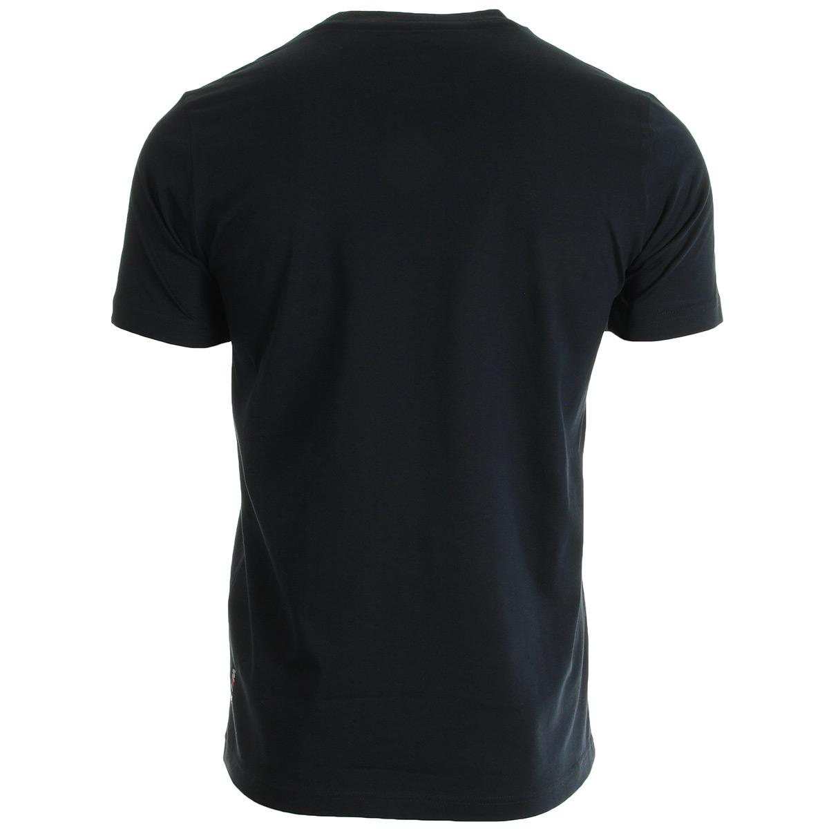 Puma BMW MSP Logo Tee 57277201, T-Shirts homme