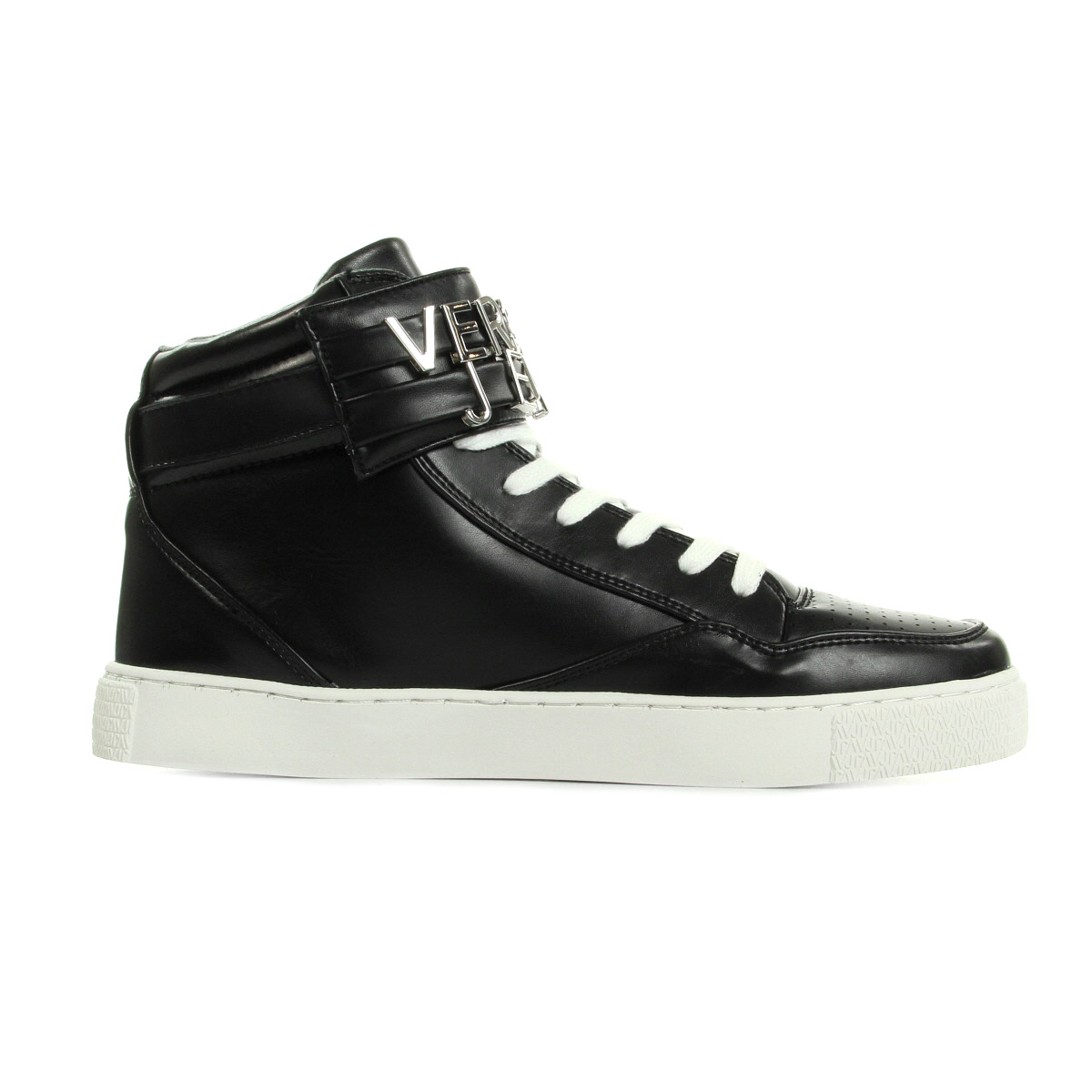 versace jeans sneaker uomo dise5 lettering coating e0ypbse5m10 chaussures homme homme. Black Bedroom Furniture Sets. Home Design Ideas