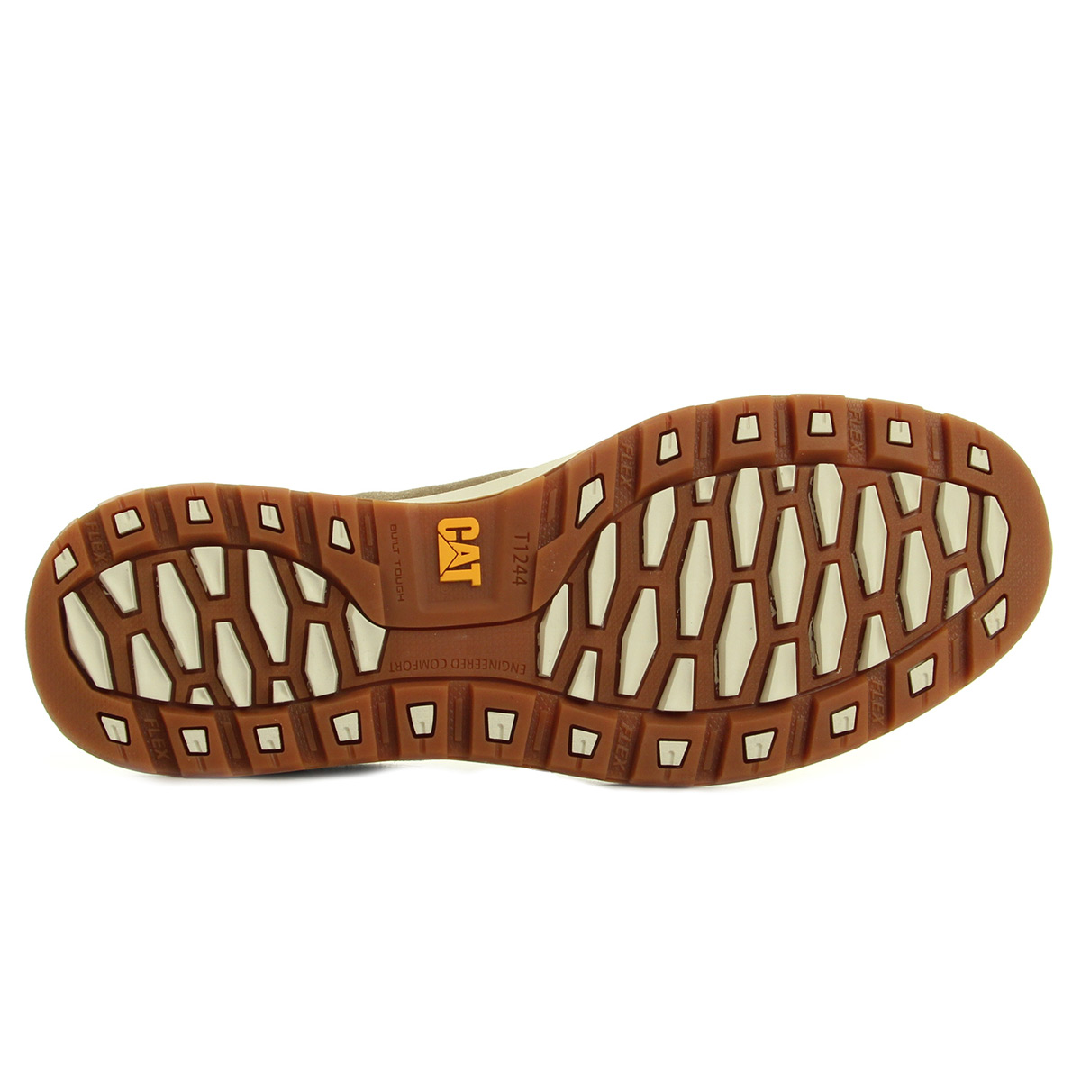 Caterpillar Evasion P721132, Baskets mode homme