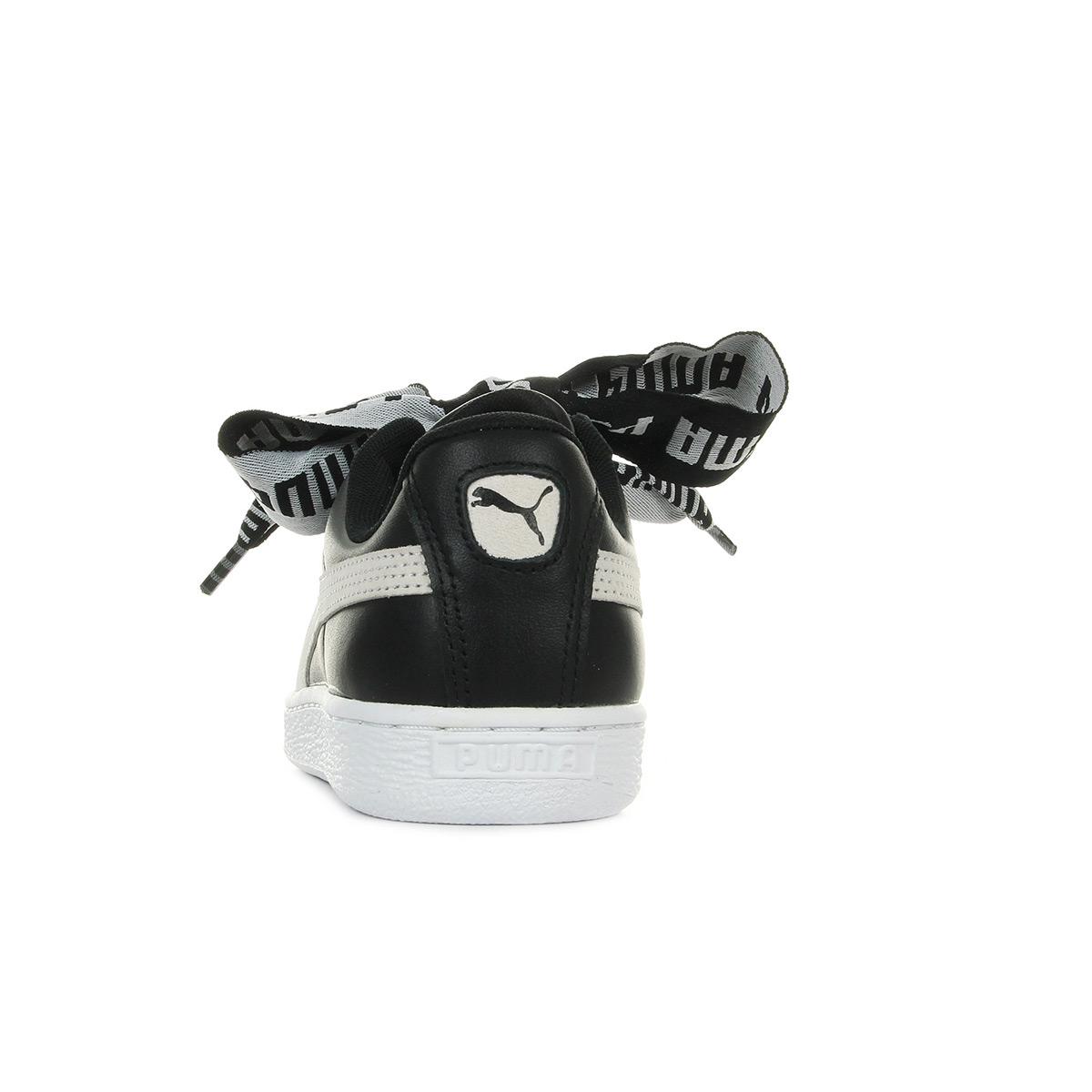 Puma Basket Heart DE Wns 36408201, Baskets mode femme