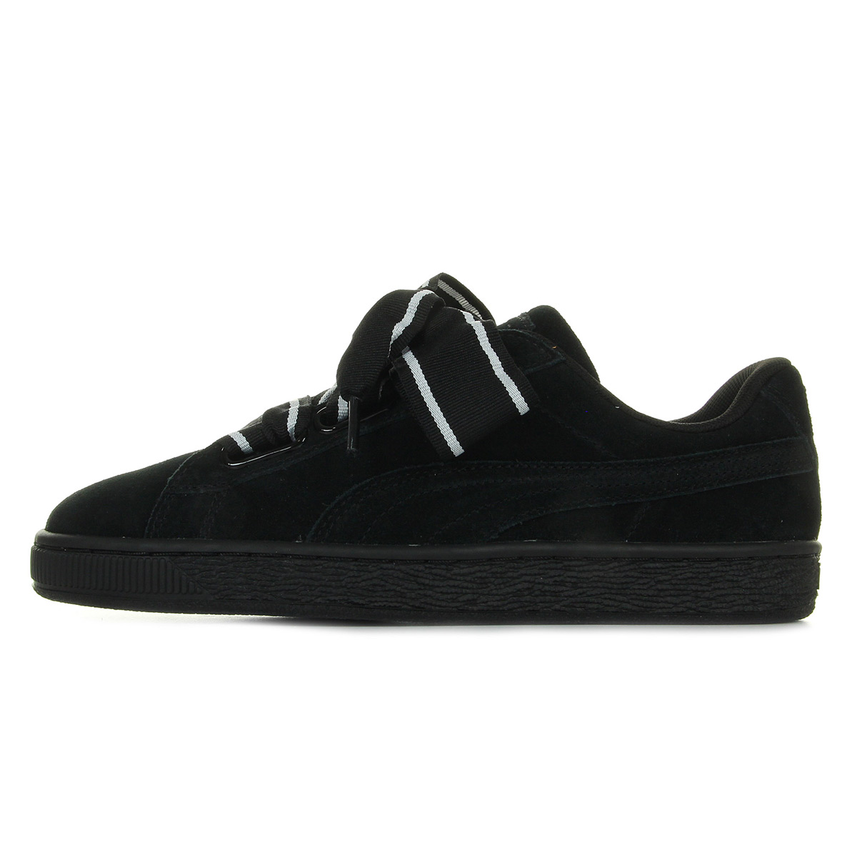 best website 87410 57511 ... Puma Suede Heart Satin II Wns ...