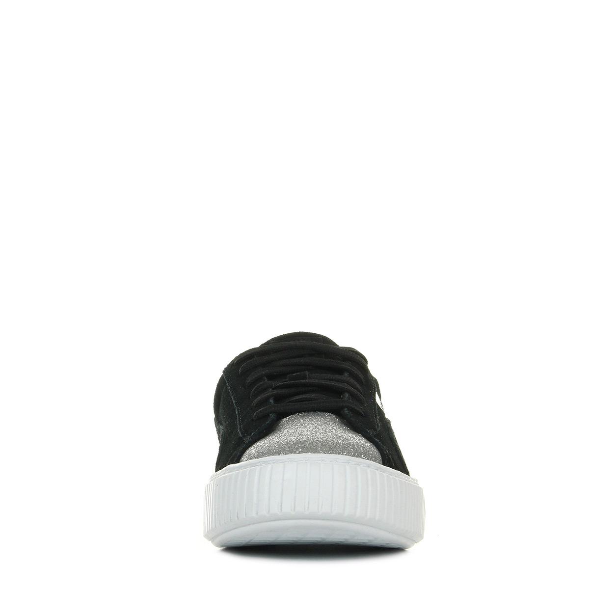 sale retailer a9453 f17ff 36492203 Footwear Exercise & Fitness PUMA Suede Platform ...