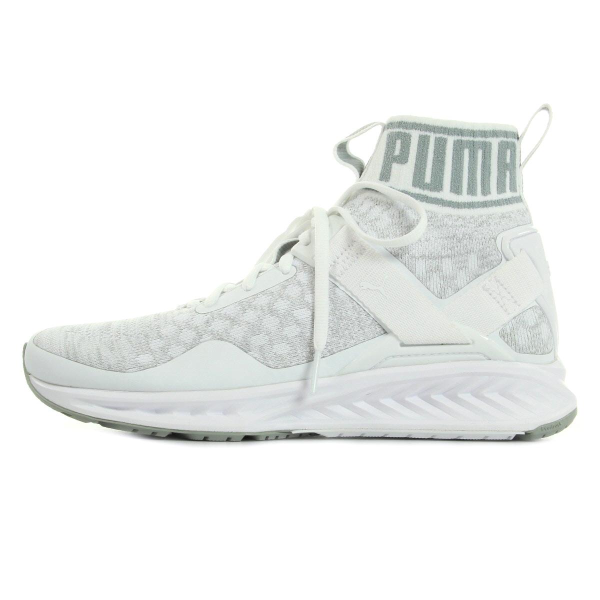 Puma Ignite EvoKnit 18969703, Baskets mode