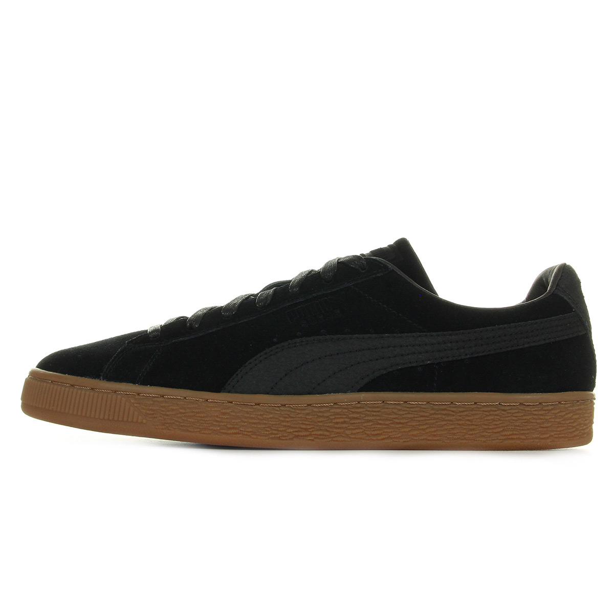 Puma Suede Classic Organic Warmth 36386904, Baskets mode homme