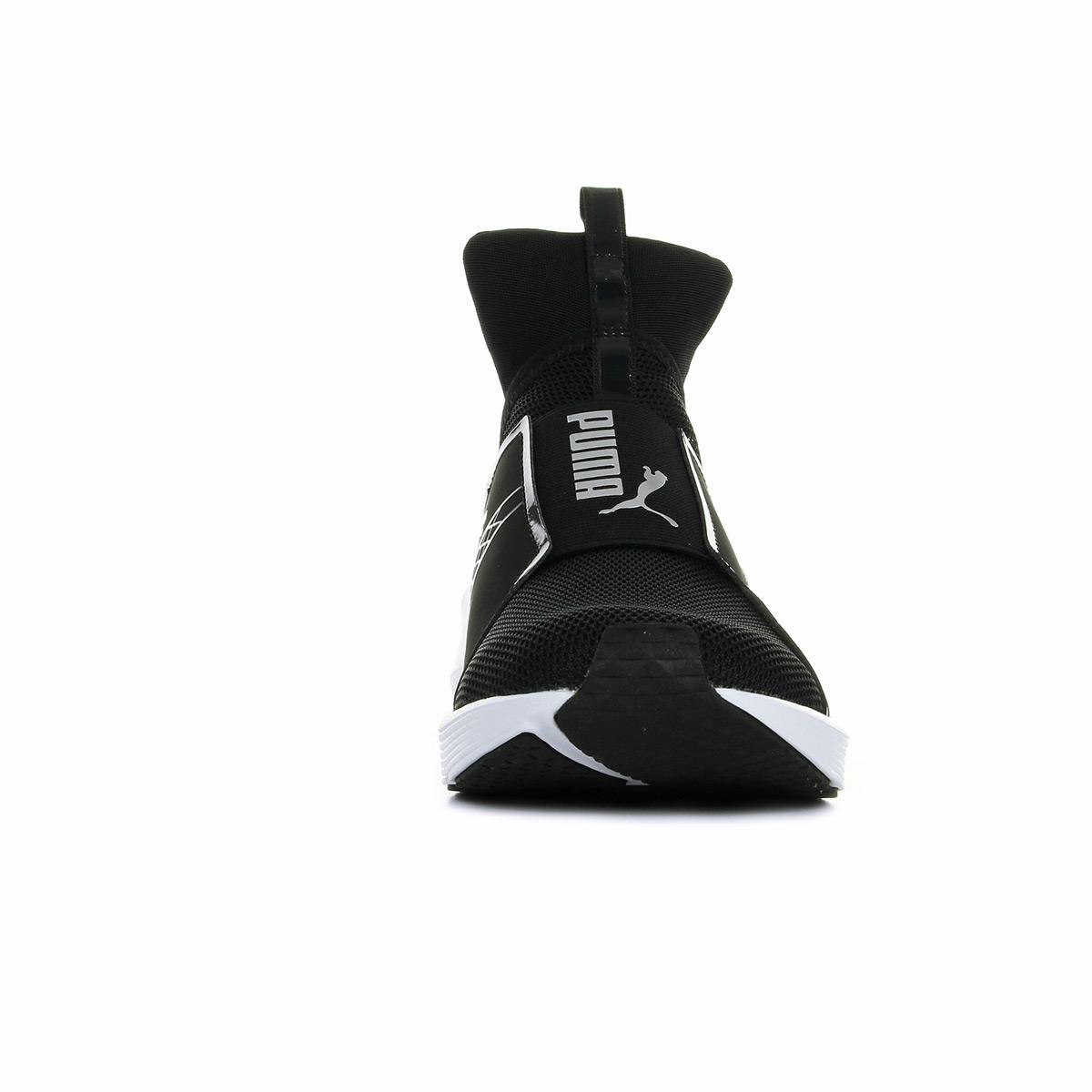 Puma Fierce Core 18897712, Baskets mode femme