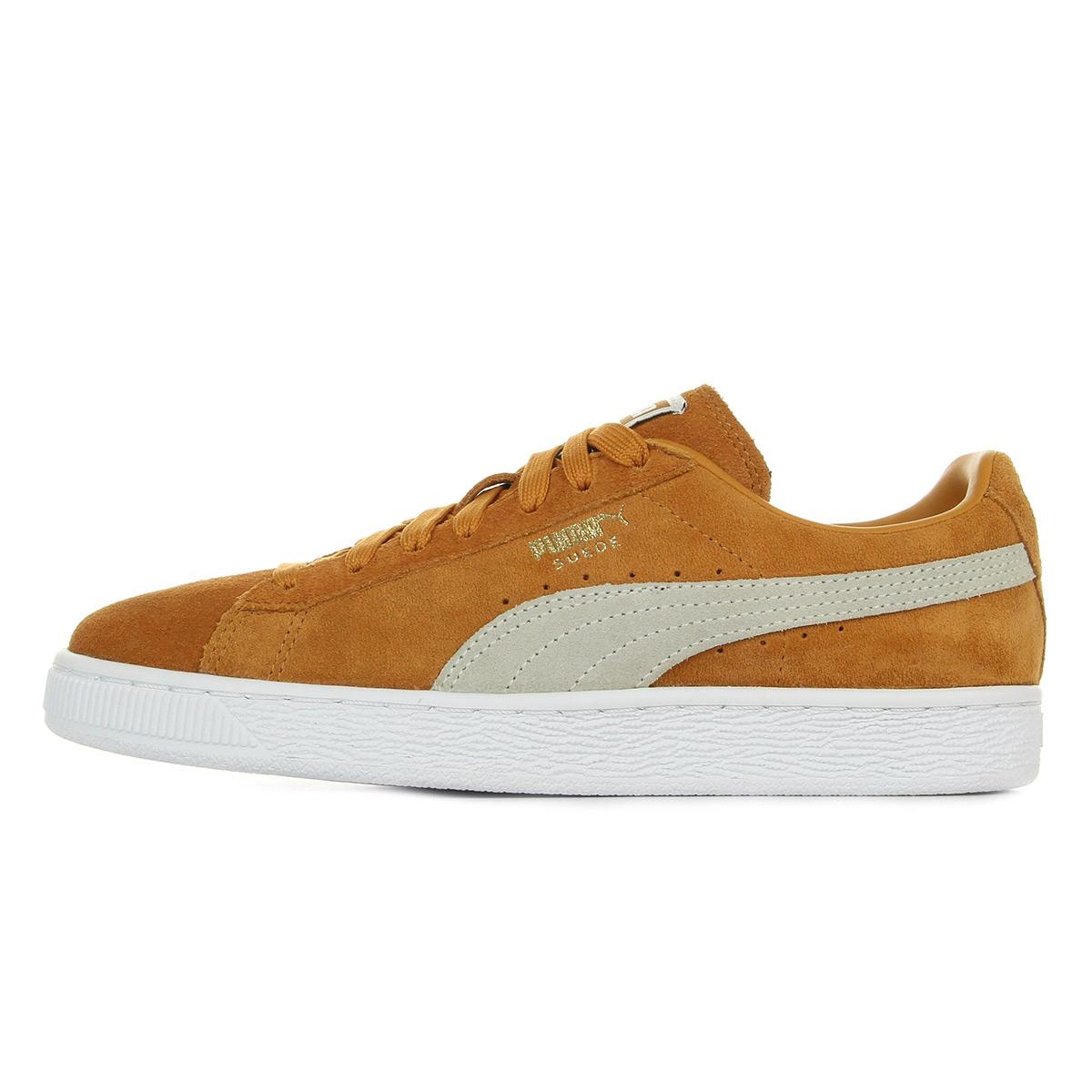 Puma Suede Classic + 36324223, Baskets mode
