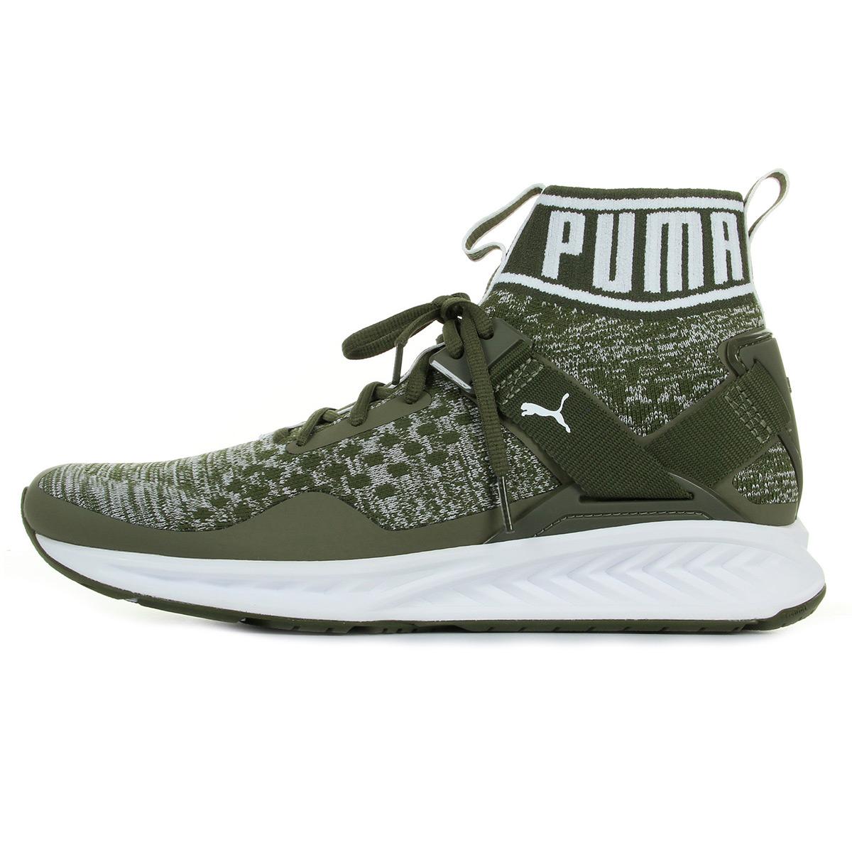 Puma Ignite Evoknit 18969714, Basket - 43 EU