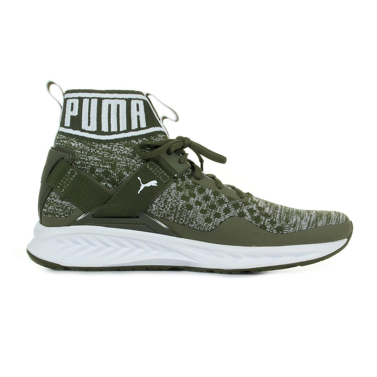 Puma IGNITE evoKNIT 18969714, Baskets mode