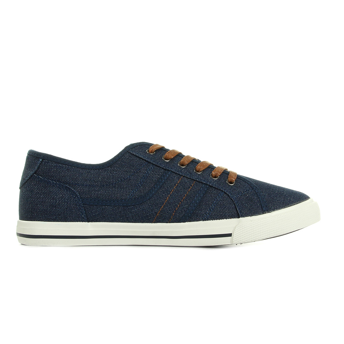 Baskets Kappa Kadon Denim