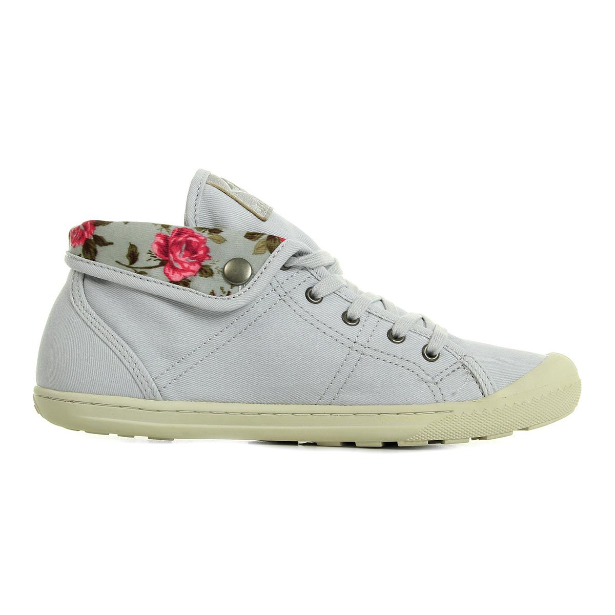 Palladium PLDM Letty Twl Lunar/ Flower 73778549, Baskets mode femme