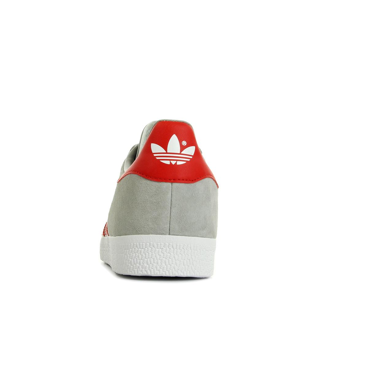 adidas Gazelle BB5257, Baskets mode femme