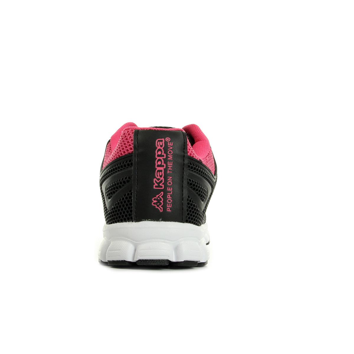 Kappa Speeder 303TU80902, Baskets mode femme