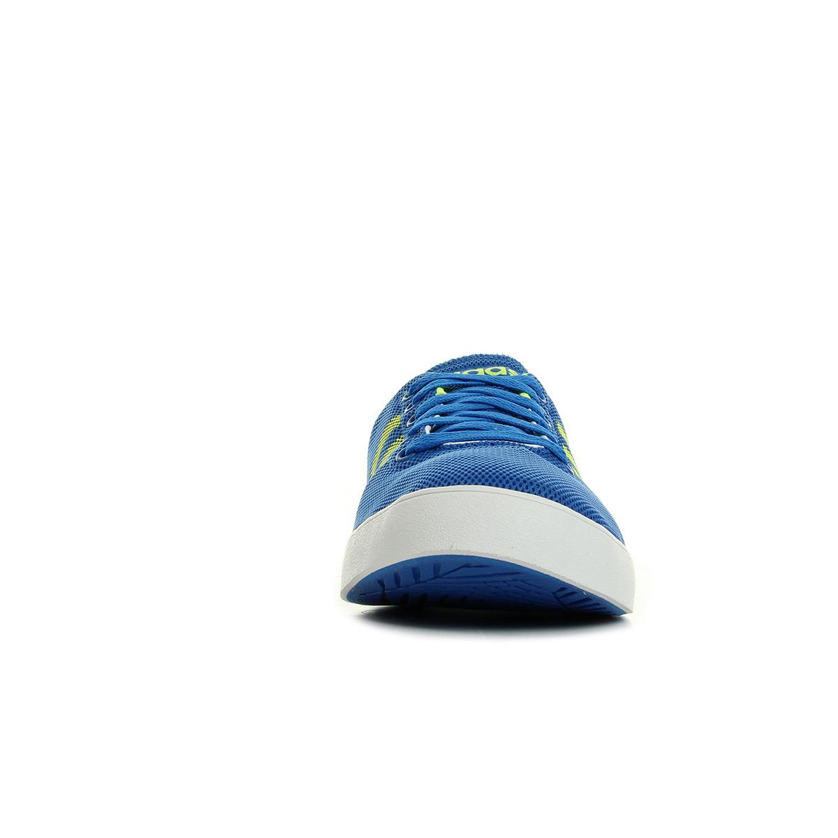 Adidas Neo Vs Easy Vulc Sea F99172 Baskets Mode Homme
