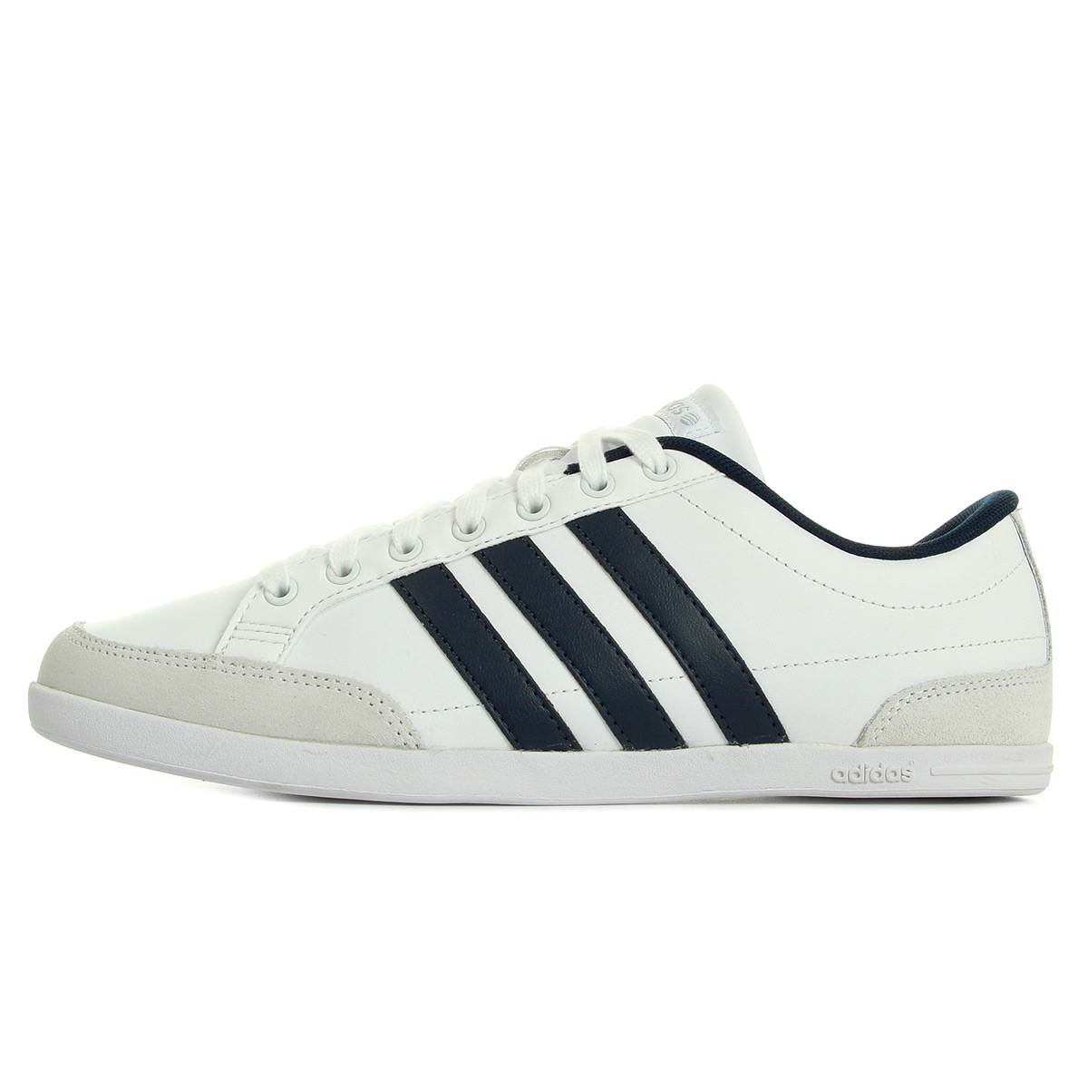 Adidas Neo Caflaire White