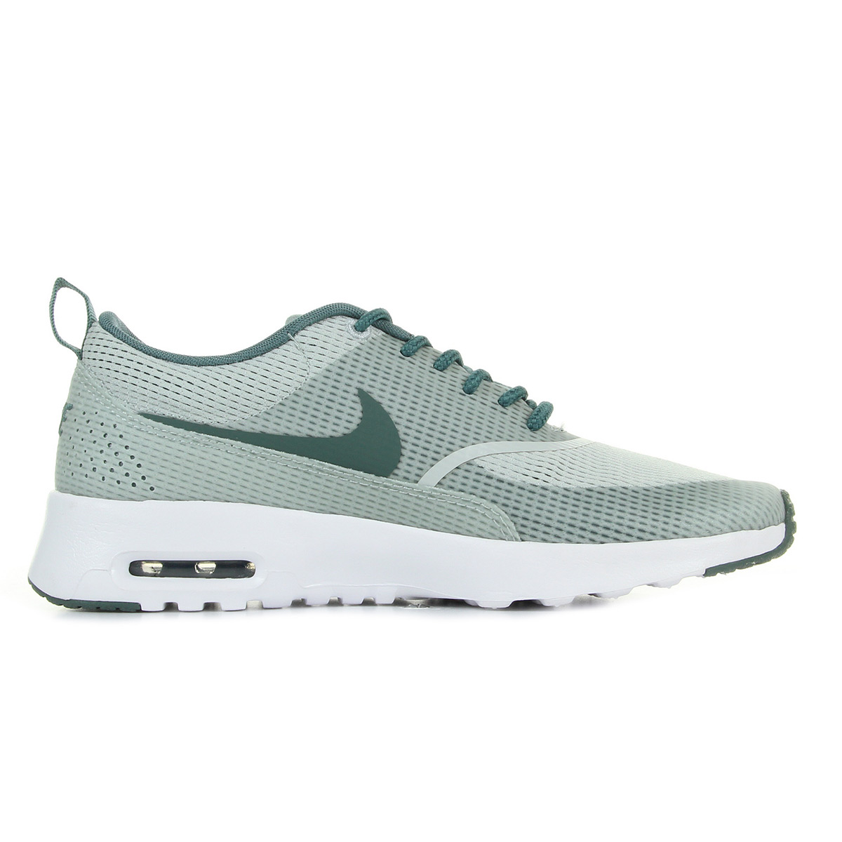 Nike Air Max Thea Txt 819639002, Baskets mode femme