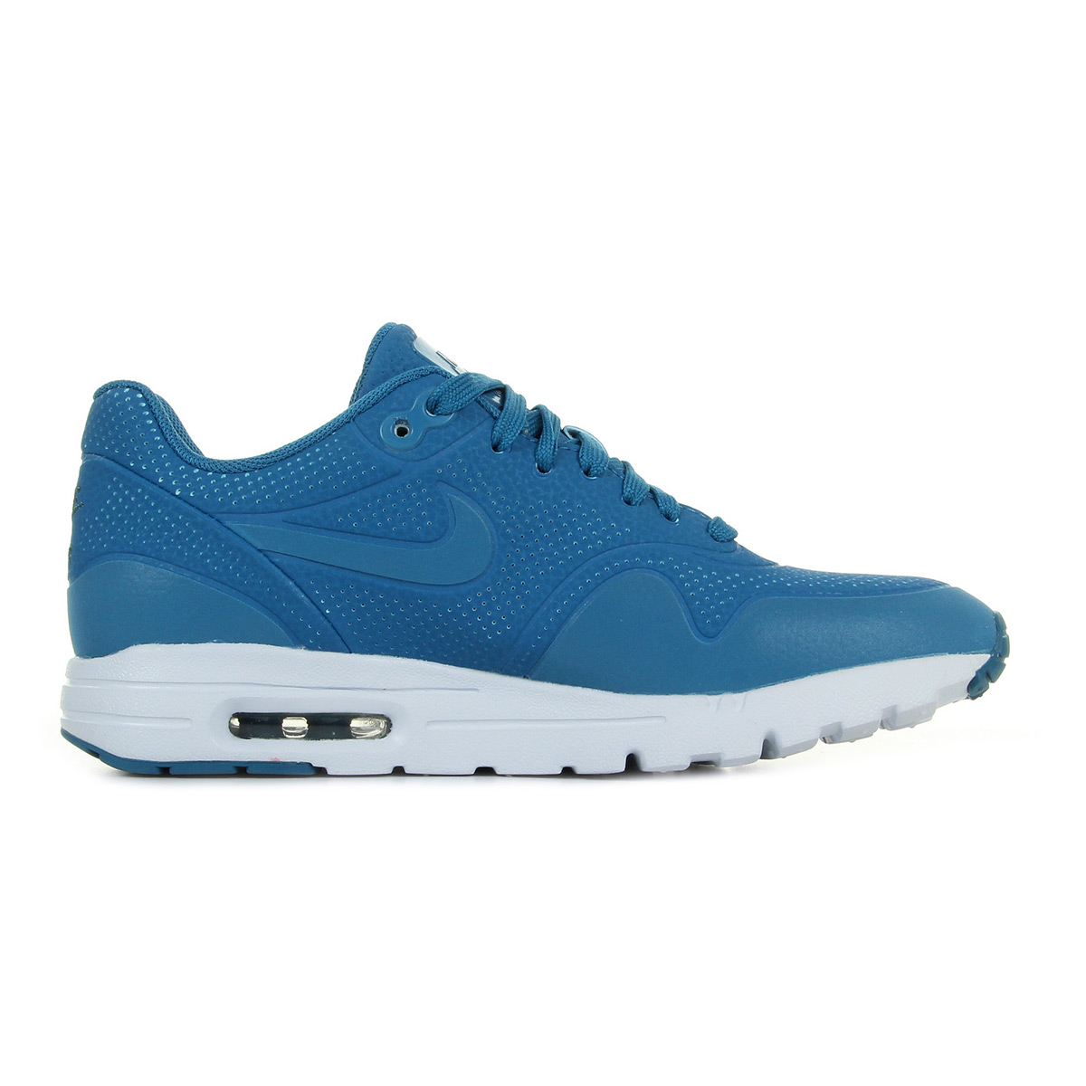 Nike Air max 1 Ultra Moire 704995402, Baskets mode femme